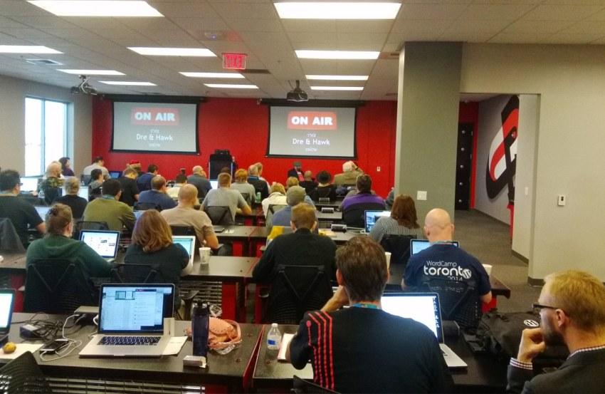 WordCamp Las Vegas 2014: What a Blast!