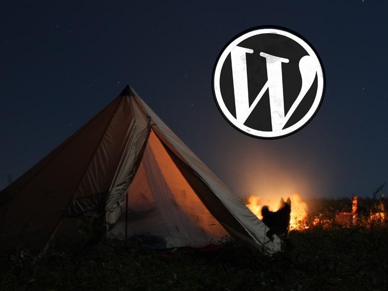 WordCamp Monthly. The secrets behind WordPress Meet Up Groups.