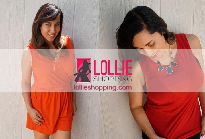Shared Blog: Lollie Shopping
