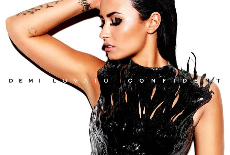 Listen To: Demi Lovato – Confident