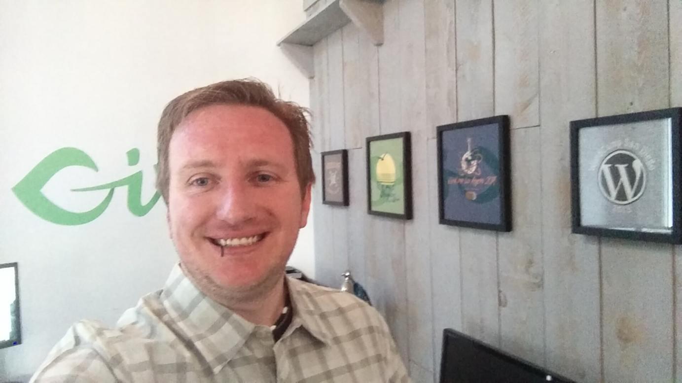 WordCamp San Digeo 20162341