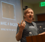 Russell Aaron Speaking At WordCamp San Diego 2017