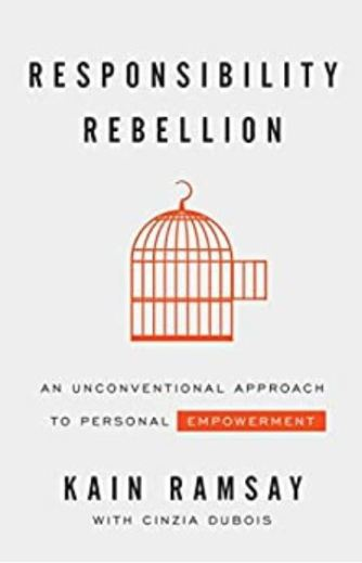 Responsibility Rebellion book cover