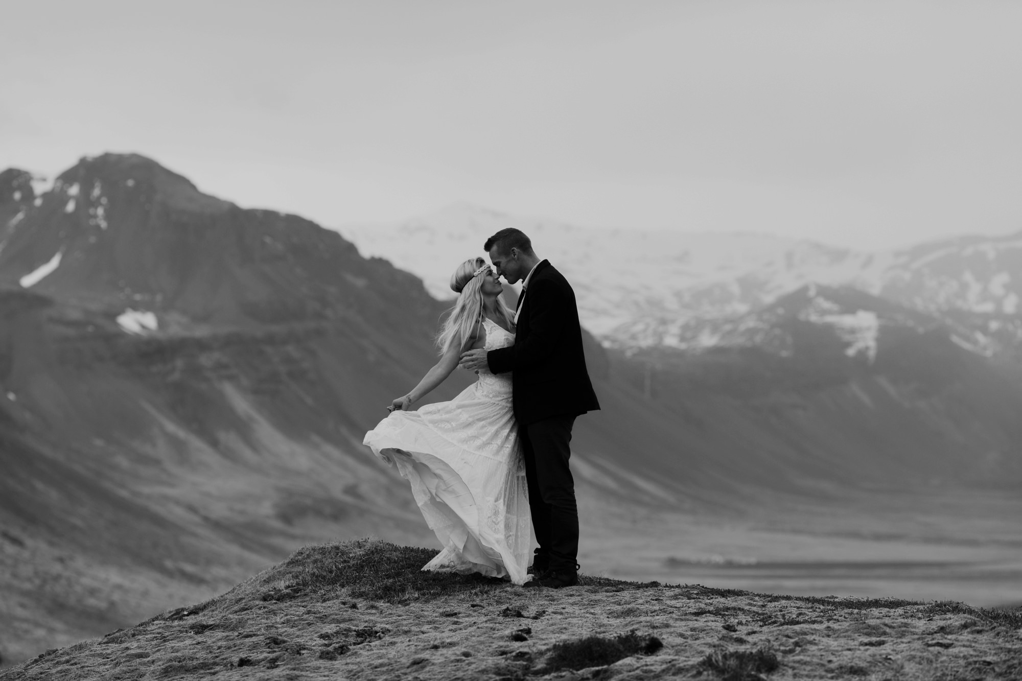 Travel Wedding Photographer