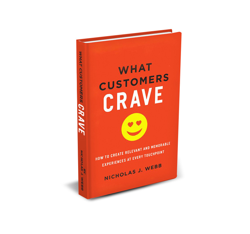 Image result for what customers crave