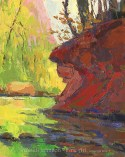 Call of the Canyon, Oak Creek, by Russell Johnson