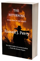 Reincarnation Fiction by Russell Perry