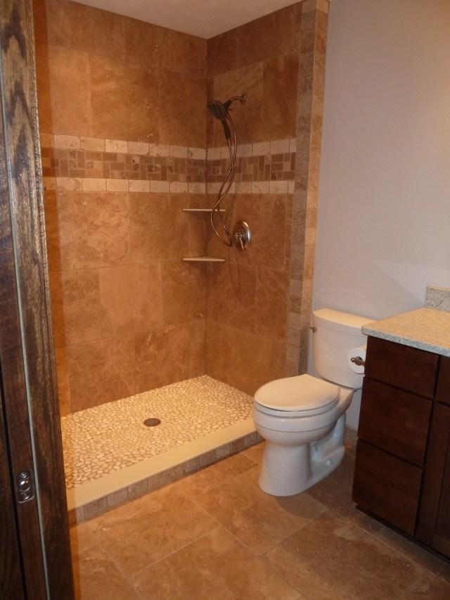 Bathroom Remodel Russell Remodeling LLC