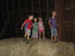 Tyden Farms