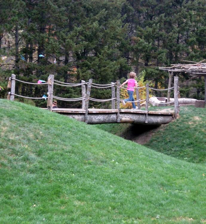 Oxbow Park and Zollman Zoo