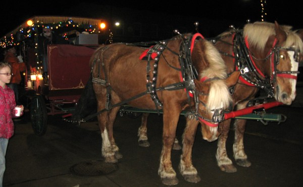 Home Town Christmas, Why We stayed in Albert Lea