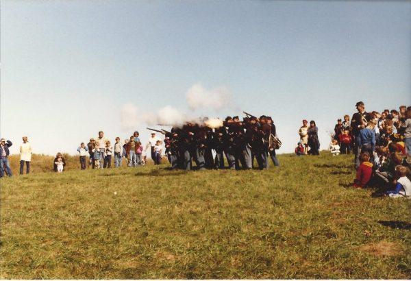 Rendezvous 1987-4