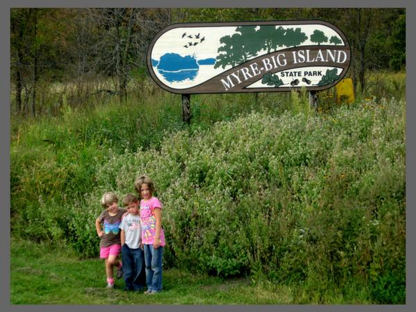 Myre – Big Island State Park a Southern Minnesota Gem!