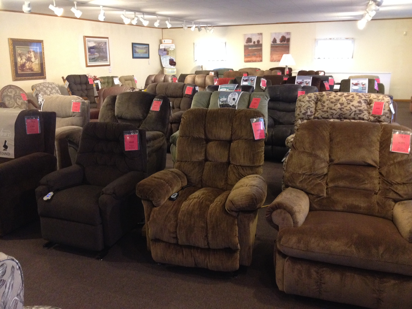 Living Room Furniture Amp Home Decor Battle Creek MI