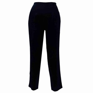 Slim Cropped Pant front