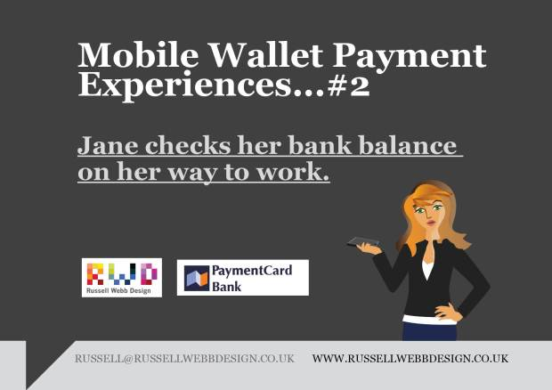 Pay With Your Phone#2 - Check Balance 1