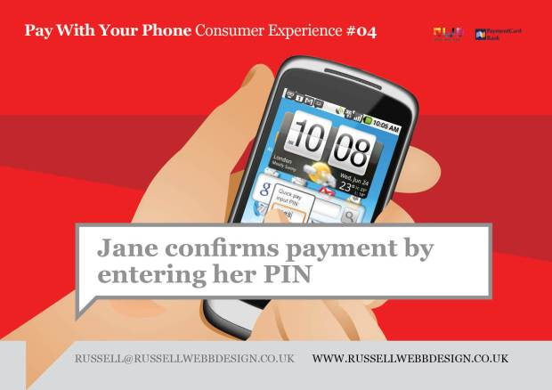 Pay With Your Phone#4 -Voucher Payment 3