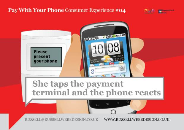 Pay With Your Phone#4 -Voucher Payment 4