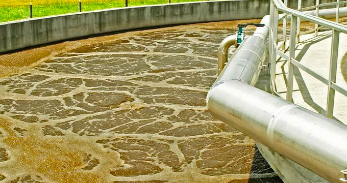 The Green Side Of Waste: Converting Human Waste To Clean Water