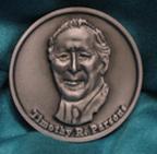 tp medal