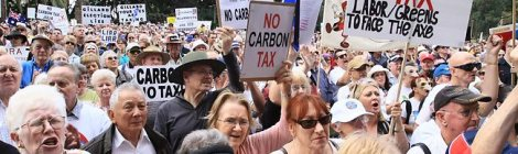 What If The Cost To Meet The Australia CO2 Crisis Was Mere $Millions Not $Billions