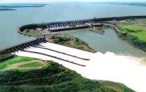Itaipu Reservoir