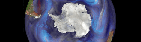 Science Confirms: Dust + Plankton = Ice Ages