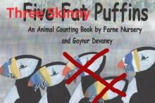 Puffins_five_fat_puffins