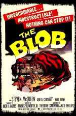 warm blob