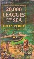 Jules verne novel