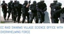 swat raid