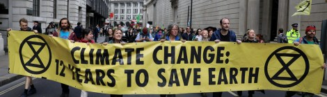 UK Climate Change CO2 Mitigation To Cost £20+ Billion Per Year ?