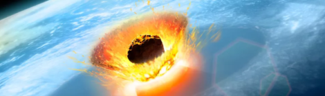 Asteroid Killed Dinosaurs Making Global Winter Darkness And Demise Of 50% Of Ocean Plankton