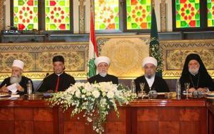 Religions in Lebanon (2)