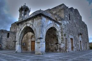 Religions in Lebanon (4)
