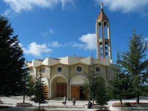 Religions in Lebanon (6)