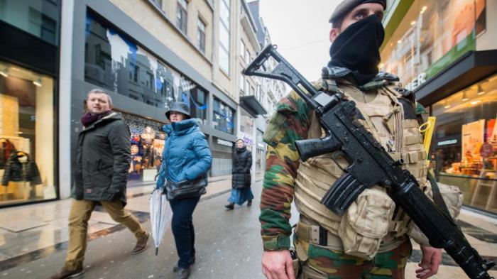 الإرهاب وأوروبا: مواجهة أم احتضان؟
