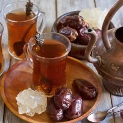 Бедымухамедов воспел чай