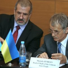 Автономия крымских татар и турок-месхетинцев создается на Украине