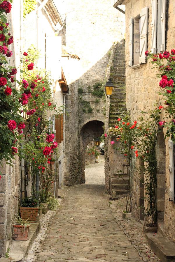 Пен, Франция
