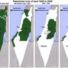 Арабские страны готовы на уступки в отношении Израиля