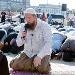 Салафиты Германии создали «шариатскую полицию» и отвечают за это