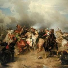 Этот день в истории: 23 мая 1618 года в Европе началась Тридцатилетняя война