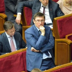 Person with a criminal record and no legal education appointed as Prosecutor General of Ukraine