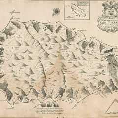 Этот день в истории: 21 мая 1502 года португальцами открыт остров Святой Елены