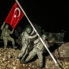 Turkey commanding Daesh near Syria's Aleppo: Russia