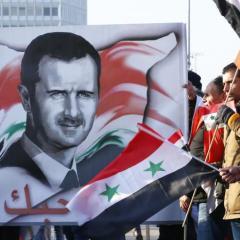 Al Modon (Ливан): Сказки Асада для шантажа США