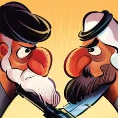 Иран — Саудовская Аравия: примирения не будет, прокси-война продолжена