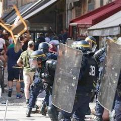 150 Russians came to Marseille to cause trouble