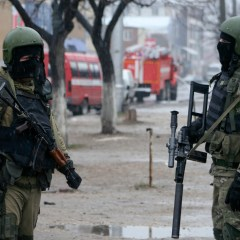 Four servicemen, six militants killed in clashes in southern Russia